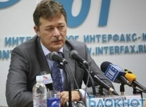 Владимир Киргинцев стал новым мэром Новочеркасска