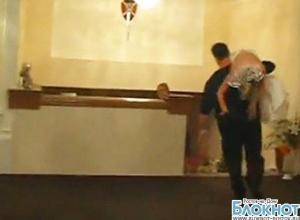 В Ростовской области жених, похитивший невесту, бросил гранату в дом ее отца