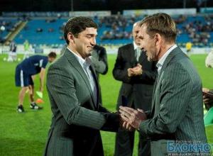 Вартерес Самургашев заявил о своем уходе из профессионального спорта