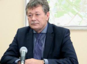 Девять человек претендуют на пост главы Новочеркасска после ухода Владимира Киргинцева