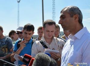 ОБСЕ: наблюдателями не зафиксировано передвижение российской военной техники на территорию Украины