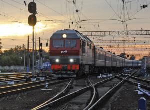 Не заезжая в Украину: поезда на юг страны отныне объезжают соседей