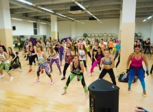 «Мы научим: Как совместить интенсивные тренировки и танцы»