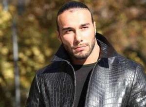Победитель конкурса «Мистер модель Мира-2012» вернулся в Ростов-на-Дону