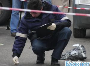 В Новочеркасске бандиты расстреляли охранников ЧОПа: 1 ранен, 1 погиб