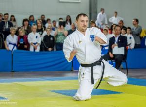 Переживший четыре ампутации спортсмен из Ростовской области стал чемпионом мира