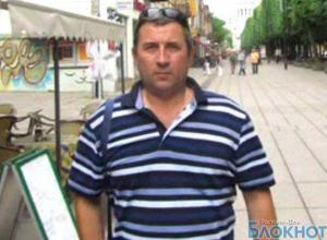 Под Ростовом расстреляли бизнесмена Василия Седунова