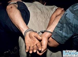 В Ростовской области задержаны подозреваемые в убийстве четырех человек