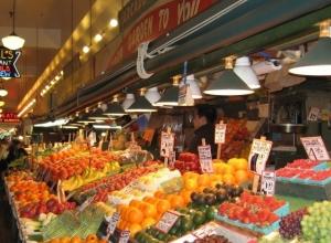 В Ростове открылся первый Форум Продовольственной безопасности