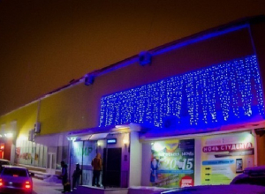 В Ростове мужчина порезал ножом двух молодых людей возле клуба «Затерянный мир»