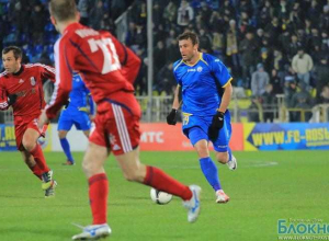 Футболист «Ростова» Драган Блатняк: Мы доказали, что сильнее «Мордовии»