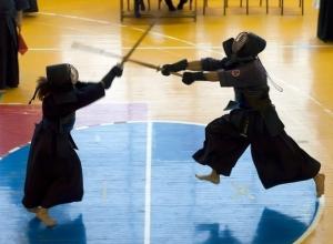 Ростовские кендоисты одержали победу в командных соревнованиях 9-го чемпионата Юга России