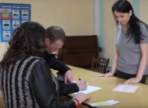 «Тройная» свадьба заключенных с гражданскими женами в Ростове попала на видео: «люблю и буду ждать»
