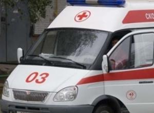 В Ростове годовалая девочка получила ожог гортани и пищевода, выпив моющее средство