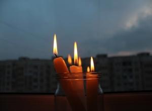 Массовые отключения света ожидают на новой неделе ростовчан