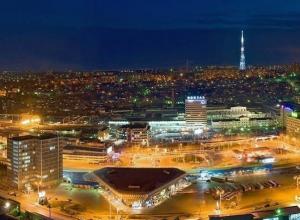 Ростов-на-Дону признали бедным городом