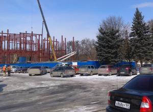 Интерактивный музей в Ростове строят на деньги резервного фонда