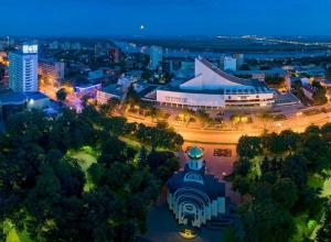 Новую структуру решили создать в Ростове для привлечения туристов