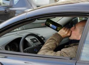Четверых пьяных водителей без прав поймали в Ростове и области
