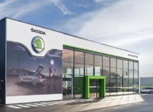 ŠKODA объявляет о снижении цен на оригинальные детали