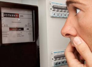 «Энергосбыт» заставил жителей Цимлянска платить за свет больше, чем нужно
