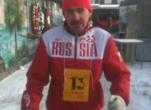 На Нахичеванском рынке прошли первые соревнования Олимпиады: авторы эстафеты Олимпийского огня сняли новое видео