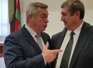 Как губернатор Ростовской области имитирует инвестиционный бум на важных федеральных выставках