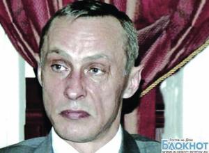 Найден повешенным президент федерации бокса Таганрога Александр Беляков