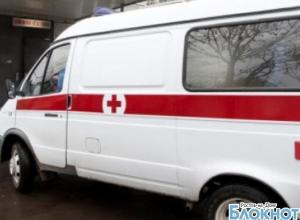 В Ростове с пятого этажа выпал трехлетний ребенок