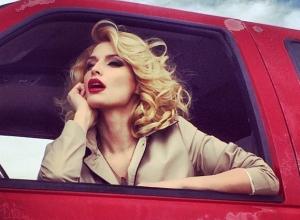 Ростовчанка Татьяна Котова опубликовала фото со съемок фильма в Голливуде