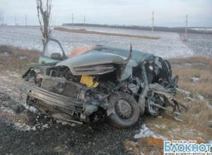 В Ростовской области в тройном ДТП с участием «Урала» погибли два человека