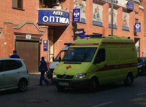 За неделю 14 тысяч  человек заболели гриппом в Ростовской области