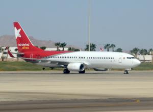 Летевший в Ростов «Боинг» экстренно сел в Турции из-за сломанного двигателя