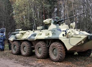 Два года условно получил военный, задавивший сослуживца в Ростовской области