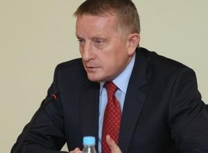 Глава администрации Ростова Сергей Горбань занял третье место в медиарейтинге первых лиц ЮФО