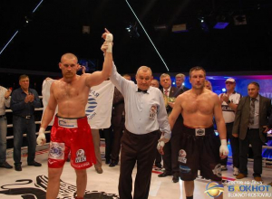 В Ростове-на-Дону пройдет шоу профессионального бокса Rostov Don Boxing