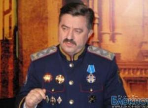 Атаман Войска Донского покинул свой пост