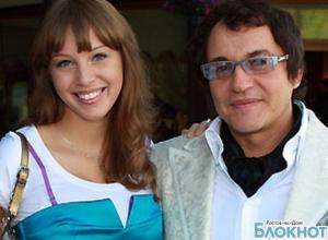 Дмитрий Дибров станет отцом в четвертый раз