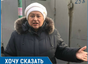 Власти Ростова разрешили установить «железные гробы» и плюют на слова Путина, - Лидия Шестопалова