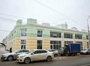 Скандальный «гиперларек Бояркина» в Ростове превратили в здание с современным дизайном