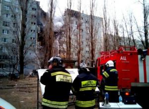 20-летняя девушка скончалась в реанимации после взрыва в пятиэтажке Таганрога