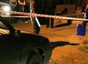 Отголоски 90-х: мужчина погиб в перестрелке во дворе жилого дома под Ростовом
