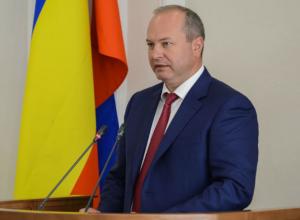 Сити-менеджер Ростова пообещал «отмазывать» маршрутчиков от штрафов ГИБДД