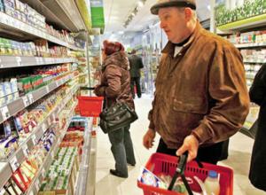 Самая дорогая мука и вода: цены в Ростове сравнили с соседними городами ЮФО