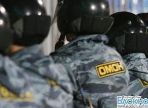 В Ростове в день ВМФ произошла массовая драка