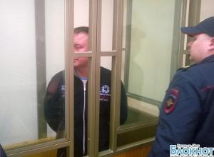 Подозреваемый в нападении на руководителя донского УГИБДД Александр Оцимик заявил,что его подставили