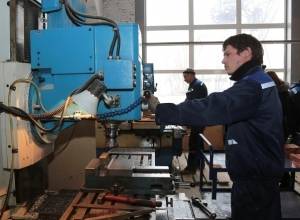 В Ростовскую область переносят производство Луганского электромашиностроительного завода