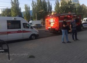 Вместе с ростовчанами от ложных звонков пострадали жители Волгограда