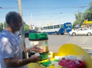 «Квасники» Ростова потеряли больше половины выручки из-за «войны с администрацией»