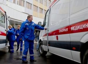 В детском развлекательном центре Ростова малышку ударило током
